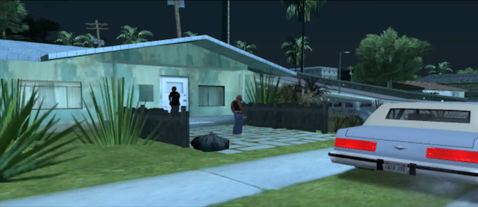 Conheça as curiosidades mais 'bizarras' do jogo GTA San