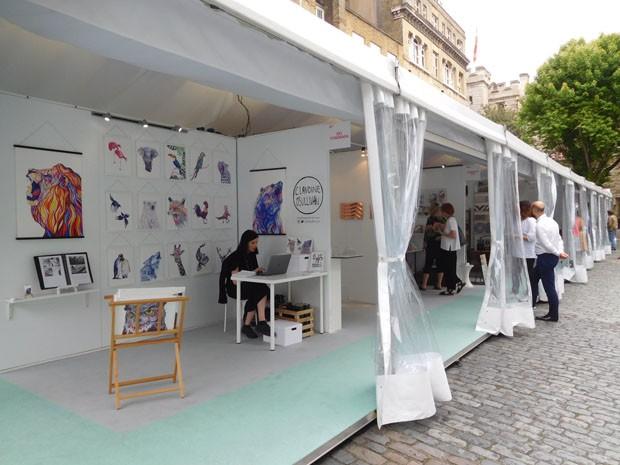 Clerkenwell Design Week: 10 destaques da 8ª edição  (Foto: Heloisa Righetto)