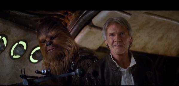 Sem Harrison Ford, spin-off sobre Han Solo provavelmente será lançado em dezembro de 2018. (Foto: ReproduçãoYoutube)