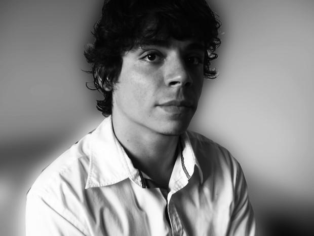 Jovem Escritor Mineiro Ituiutaba  (Foto: Estevão Bertoni/Arquivo Pessoal)