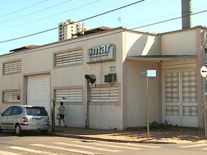 Uma das unidades da Smar em Sertãozinho (Foto: Alexandre Sá/EPTV)