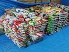 Tatuadores arrecadam 3 toneladas de alimentos em ação solidária em MT