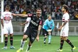 BLOG: E se valesse para o Cartola? Pratto bateria recorde com hat-trick contra o São Paulo