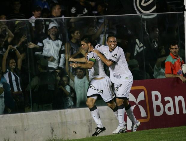 Ceará x Horizonte pelo Campeonato Cearense 2 (Foto: Waleska Santiago/ Agência Diário)