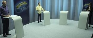 TV Sergipe realiza debate entre candidatos à Prefeitura de Aracaju; confira os detalhes (Divulgação / TV Sergipe)