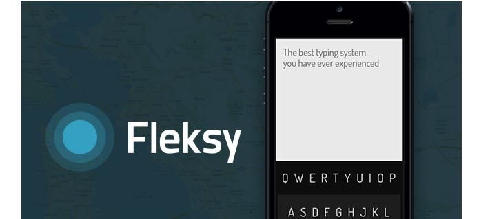 Teclado Fleksy ganha 15 novas línguas, inclusive o Português (Foto: Reprodução/Phone Arena) (Foto: Teclado Fleksy ganha 15 novas línguas, inclusive o Português (Foto: Reprodução/Phone Arena))