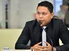 Vereador é acusado de usar falsos aluguéis (Reprodução/Facebook)
