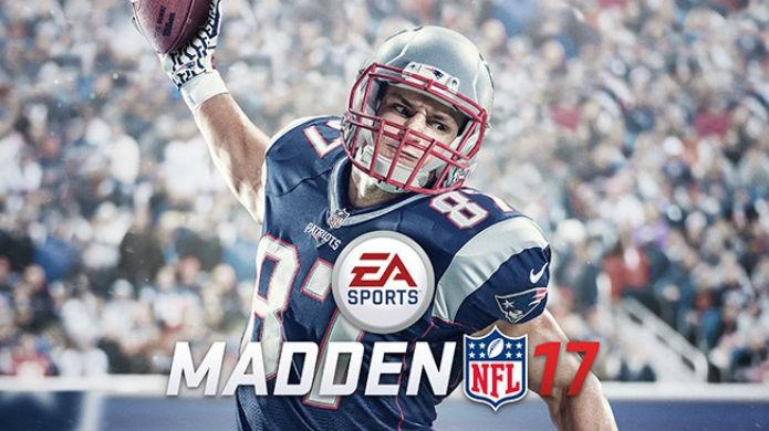 Madden 17 é a melhor versão do simulador para PlayStation 4 e Xbox One (Foto: Divulgação / EA)