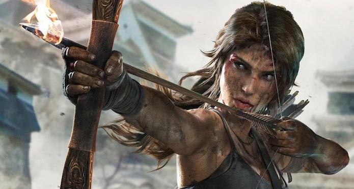 Reboot de Lara Croft é um dos jogos com maior orçamento da indústria (Foto: Divulgação)