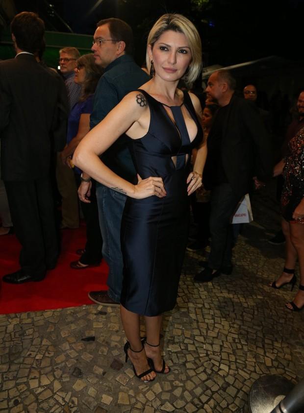 Antonia Fontenelle (Foto: André Freitas/AgNews)