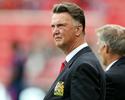 Van Gaal desconversa sobre Dí Maria e lamenta tropeço contra o Sunderland