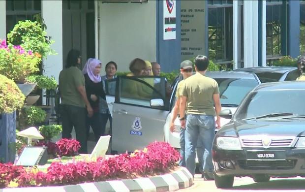 investigação  na malásia ()