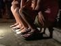 No AP, ação contra tráfico humano deve atingir 30 mil durante a Copa