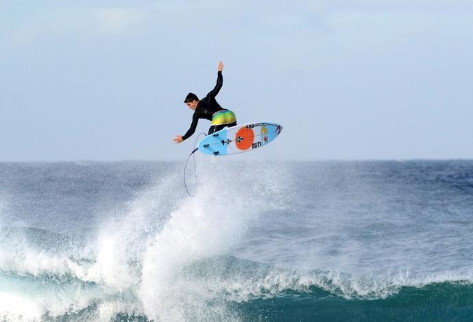 Charles Medina, Surfe, Pipeline (Foto: Pedro Gomes Photography)