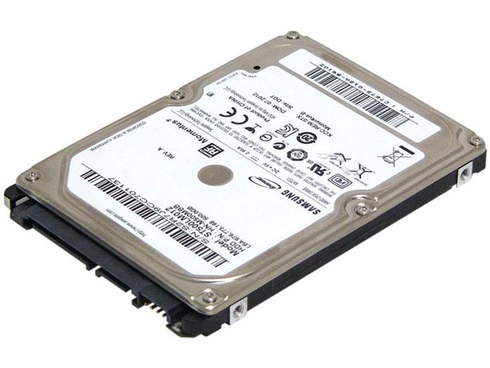 O SATA II implementou o NCQ e os HDs passaram a aceitar mais de uma requisição por vez (Foto: Divulgação/Samsung)