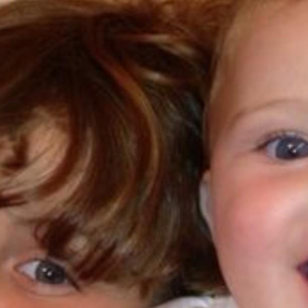 David e Rafael, filhos de Claudia Leitte (Foto: Instagram / Reprodução)