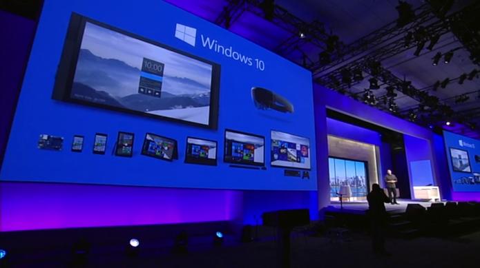 Windows 10 (Foto: Reprodução/Microsoft)