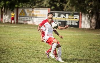 Atleta do Dorense, Sandro Caça Rato sofre atentado e morre em Aracaju
