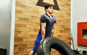 Strong funcional: treino promete força, alto gasto calórico e corpo em forma