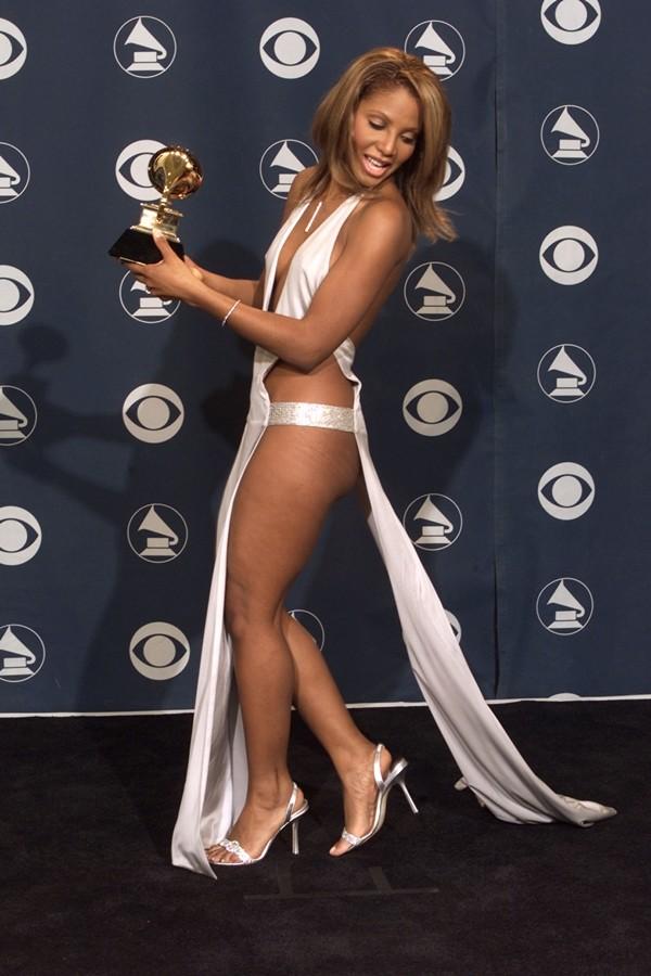 Toni Braxton (Foto: Getty Images)