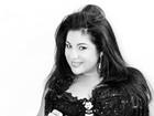 Após perda de bebê, Desireé Oliveira, do 'Zorra total', comemora gravidez