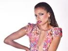 Quitéria Chagas volta ao carnaval: 'Estou com meu corpo de adolescente'