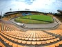 Fla escolhe Brasília e Volta Redonda como sedes no Campeonato Brasileiro