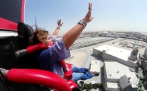 Aventure-se por parques de Dubai