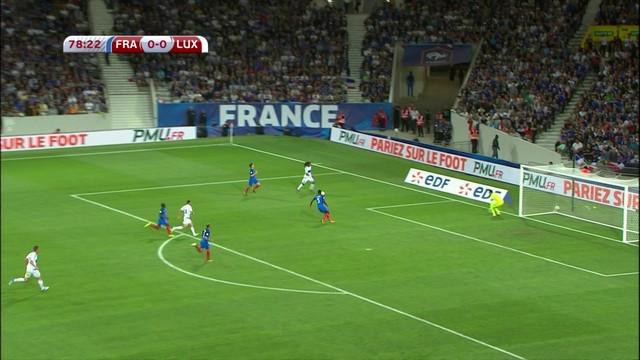 61bde843d7a71 França x Luxemburgo - Eliminatórias da Copa - Europa 2016-2017 ...