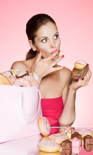 Selecione os alimentos durante o período de TPM para evitar que os sintomas aumente (Foto: Divulgação)