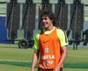 Desfalcado, Coritiba terá dupla de zaga inédita contra o Vitória na Bahia
