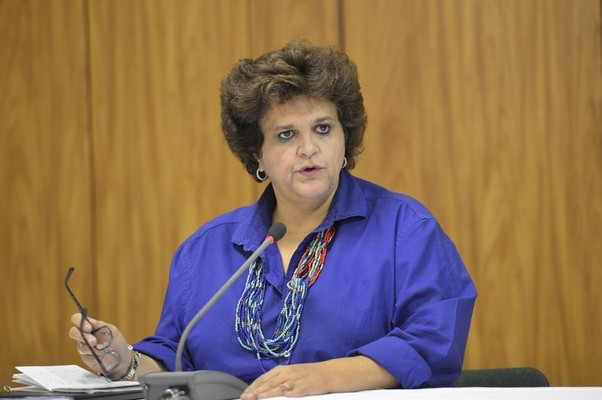 Situação da água no Sudeste é preocupante, diz ministra