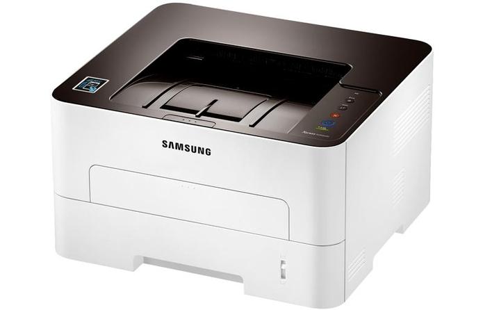 Rápida, M2835DW imprime até 28 páginas por minuto (Foto: Divulgação/Samsung)