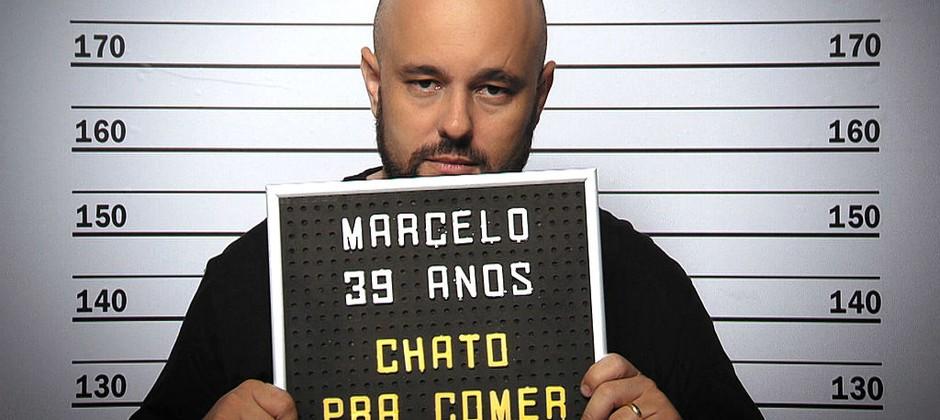 Que Marravilha - EP 12 - Marcelo - Destacao