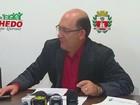 Jaime Cruz, do PSDB, é reeleito prefeito de Vinhedo, SP