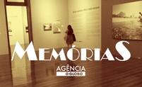 """Agência O Globo - Exposição """"Memórias"""" (Infoglobo)"""