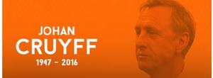 Federação Holandesa Johan Cruyff
