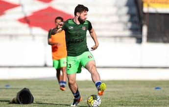 Santa Cruz tem de voltar a marcar gols para fazer valer vantagem sobre Sport