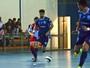 Taubaté recebe AABB pelo primeiro jogo da semifinal da Copa Paulista