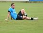 Grêmio adota cuidado especial e mira 45 minutos para Cebolla no Gre-Nal