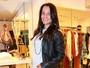 Mônica Carvalho, que está grávida de novo, vai a aniversário de Beth Szafir