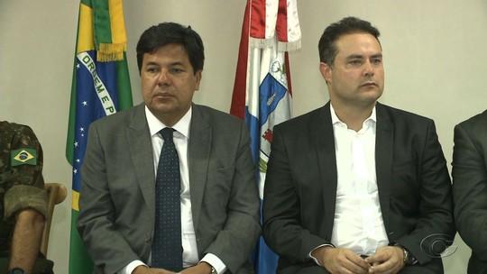 Governo federal prevê R$ 18 milhões para escolas atingidas pelas chuvas em Alagoas
