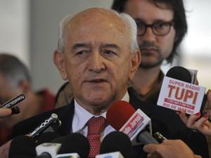 O ministro do Trabalho, Manoel Dias, em imagem de arquivo (Foto: Antonio Cruz/ABr)