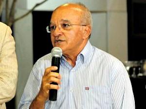 José Melo (Foto: Roberto Carlos/Agecom)