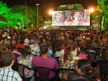 . (Cine Família na Praça/Divulgação)