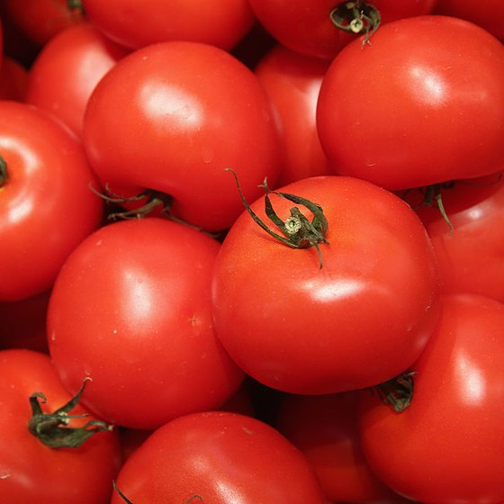 Pelo de roedor foi encontrado em extrato de tomate (Foto: Sean Gallup / Equipa)