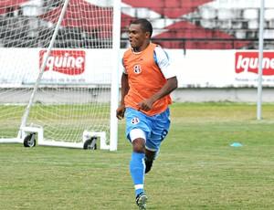 Oziel (Foto: Aldo Carneiro/ Pernambuco Press)