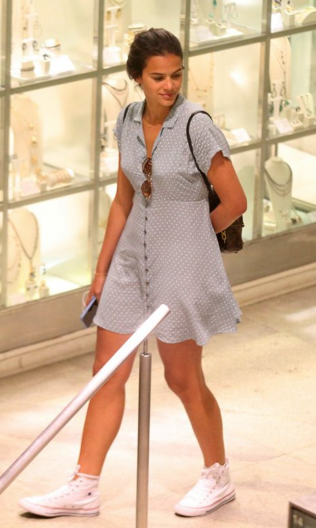 Bruna Marquezine (Foto: Agnews)