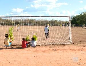 Campeonato Rural Piauiense (Foto: TV Clube)