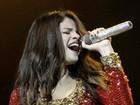 Selena Gomez faz dois shows no Brasil em 2012